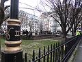 Golden Square, London W1, March 2015 (02).JPG