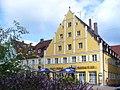 Goldener Hirsch, Donauwoerth - geo.hlipp.de - 22201.jpg