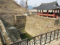 Historic sites of Baekje