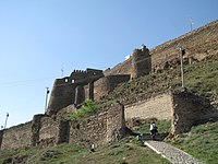 Gori fortress April 2013 03.jpg