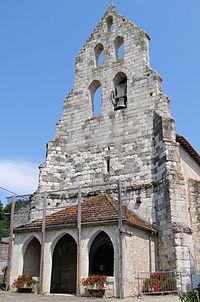 Goudourville - Église Saint-Julien-de-Brioude -2.JPG