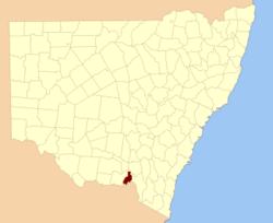 Goulburn NSW