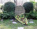 Grab Will Meisel, Friedhof Wilmersdorf.jpg