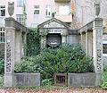 Grabstätte Stubenrauchstr 43-45 (Fried) Hugo Moeller.jpg