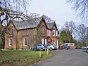 Gracefield Arts Centre, Dumfries - geograph.org.uk - 1769905.jpg