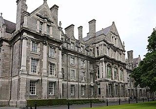Third-level education in the Republic of Ireland