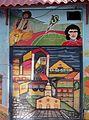 Grafiti calle Cochrane 664, rest Capri -Valpo fRF09.jpg