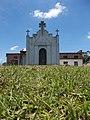Gramado do Centro Comunitário Santo Andre da Vista Alegre - panoramio.jpg