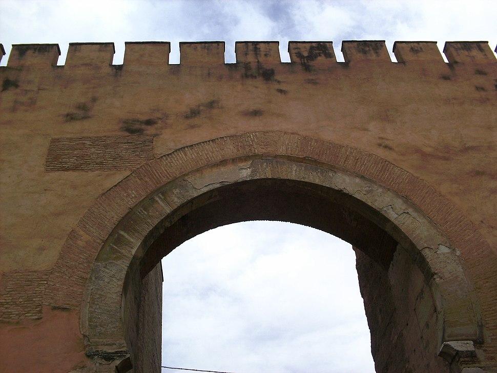 Granada - Puerta de Elvira K04