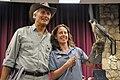 Grand Canyon Celebrate Wildlife Day 2011 0951 (5707481142).jpg