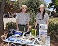 Grand Canyon National Park, Junior Ranger Table by El Tovar Hotel 6273 - Flickr - Grand Canyon NPS.jpg