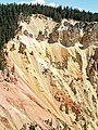 Grand Canyon of the Yellowstone River (Yellowstone, Wyoming, USA) 108 (33805355018).jpg
