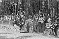 Grand Prix Motor Cross te Schijndel Tijdens de eerste manche vlnr no 39 To, Bestanddeelnr 915-2389.jpg