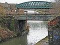 Grand Union Canal, Harlesden - geograph.org.uk - 1131831.jpg