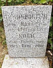 Grave Bieler Ernie .jpg
