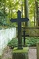 Gravenhorst Alter Evangelischer Friedhof Grabkreuze 01.JPG