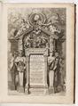 Graverat titelblad - Skoklosters slott - 93416.tif