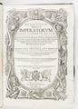 Graverat titelblad - Skoklosters slott - 93431.tif