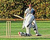 Great Canfield CC v Hatfield Heath CC at Great Canfield, Essex, England 40.jpg
