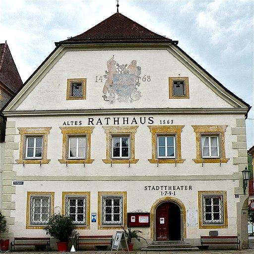 Grein Stadttheater