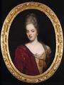 Grevinnan Eva Bielke , 1677- 1715. Oljemålning på duk - Skoklosters slott - 22016.tif