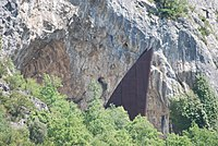 Grotte de Niaux depuis la Vache.jpg