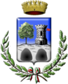 Coat of arms of Grottole