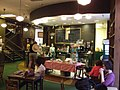 Ground Floor Coffee Shop at The Tattered Cover Book Store Cherry Creek Denver CO 2006.jpg