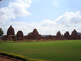 Image illustrative de l'article Pattadakal