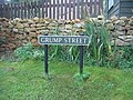 Grump Street - geograph.org.uk - 273657.jpg