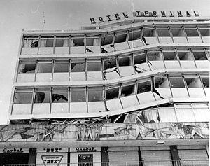 1976 Guatemala earthquake