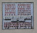 GuentherZ 2015-02-28 (2) Wien02 Boecklinstrasse052 Gedenktafel Ivan Mestrovic.JPG