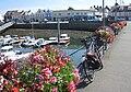 Guernsey July 2011 275, Saint Sampson harbour.jpg
