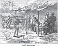 Guerra do Paraguai - Soldado Paraguaio de Guarda.JPG