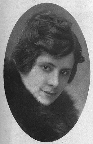 Novaës, Guiomar (1895-1979)