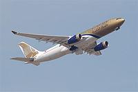 A9C-KC - A332 - Gulf Air