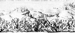 Battle of Guruslău - Image: Guraslau 1601