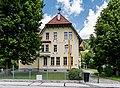 Gurk Dr.-Schnerich-Straße 8 Volksschule S-Ansicht 13062017 9452.jpg