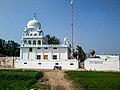 Gurudwara sahib Rolu Majra, Punjab 140102, India - panoramio.jpg