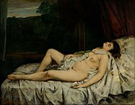 Gustave Courbet - Sleeping Nude - Google Art Project.jpg