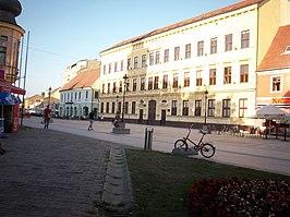Gymnasium Vinkovci