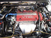 Honda H Engine - Wikipedia