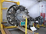 HARP Pratt & Whitney R-2800 Double Wasp.JPG