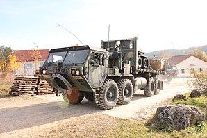 Army Lhs