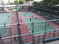 HKCL view Moreton Terrace Temp Playground Valleyball courts.JPG