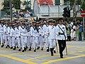 HKSCC Parade Guard.JPG