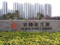 HK 沙田北 Shatin North 石門 Shek Mun 安睦街 On Muk Street Feb 2019 SSG 31.jpg