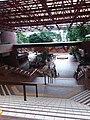 HK 香港理工大學 PolyU 紅磡 Hung Hom stairs June 2019 SSG 11.jpg