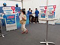 HK CWB 銅鑼灣 Causeway Bay 維多利亞公園 Victoria Park 慶祝國慶70周年 n 香港回歸祖國22周年 GD-HK-MC Guangdong-Hong Kong-Macau Greater Bay Festival Celebrations event July 2019 SSG 21.jpg