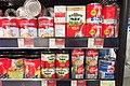 HK Central 怡和大廈 Jardine House shop Market Place by Jasons supermarket June 2018 IX2 Carnation Milk Longerity Nestle.jpg